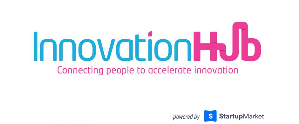 innovation hub, inovasyon